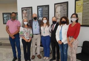 Representantes do CRM-MT visitam o Paraná para conhecer inovações nas atividades conselhais