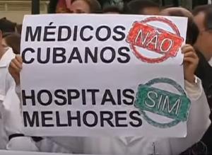 Paraná TV 2ª edição: Manifestação Curitiba