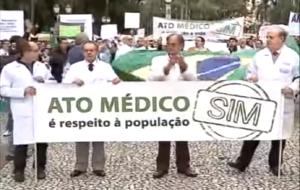 Jornal da Massa: Mais Médicos manifestação