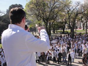 Paraná no Ar: paralisação no Estado