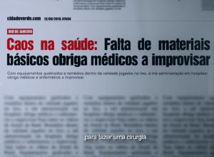 Campanha Dia do Médico 2015