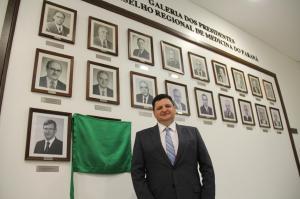 Inauguração Dr. Mauricio Ribas