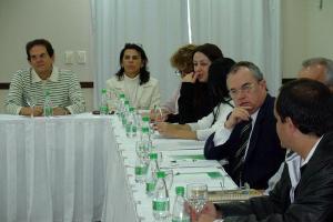 CFM promove Seminário em Curitiba