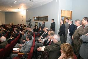 Audiência pública debate aprovação do Projeto de Lei sobre Ato Médico