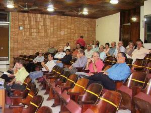 Médicos de Paranavaí receberam orientação do CRM