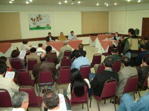 Evento do CRM reúne mais de 60 médicos em Umuarama