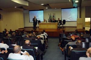Plenária Temática debate CBHPM nas Unimeds do Sul