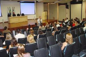 CRM recebe 40 novos médicos neste início de ano
