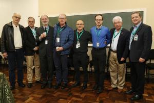 Judicialização na saúde debatida na XII Jornada de Clínica Médica da UFPR