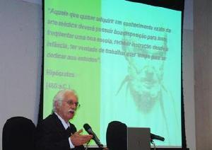Novos médicos em Curitiba