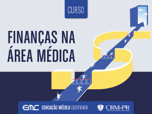 Finanças para médicos - 1º e 2º módulo