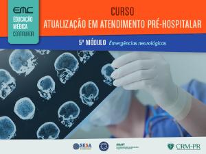 Atualização em Atendimento Pré-Hospitalar - 5º módulo