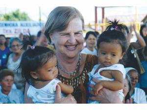 Biografia da Dra. Zilda Arns será lançada nesta 5ª em Curitiba