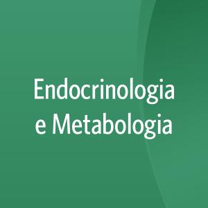 12º ENDOSUL - Congresso de Endocrinologia e Metabologia da Região Sul