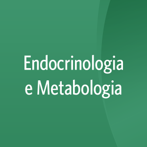 CBEM 2018 - 33º Congresso Brasileiro de Endocrinologia e Metabologia