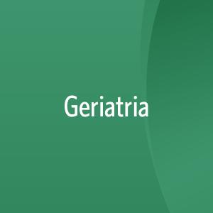 XXI Congresso Brasileiro de Geriatria e Gerontologia