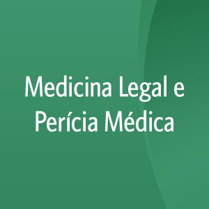 Jornada Carioca de Medicina Legal e Perícias Médicas