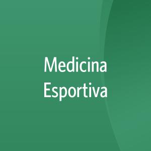 XIV Congresso Paulista de Medicina Desportiva