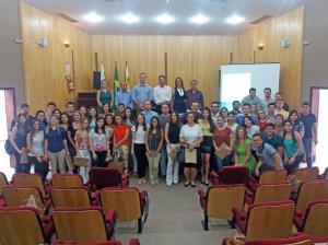Reunião ética em Maringá