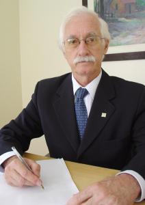 Gerson Zafalon vai presidir Conselho de Medicina do PR