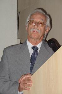 O novo presidente do Conselho do Paraná