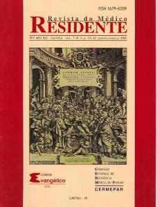 Revista do Médico Residente