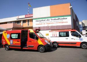 Hospitais de Curitiba dizem que lockdown é indispensável e fazem apelo para poder preservar vidas