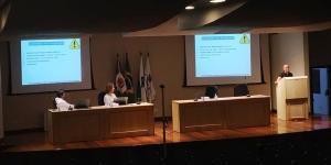 Educação Médica: Palestra aborda manejo de vias aéreas do paciente com COVID-19