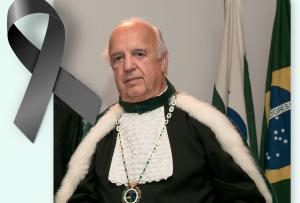 Pesar pelo falecimento do Prof. Aristides de Athayde Neto, ex-presidente da Academia de Medicina