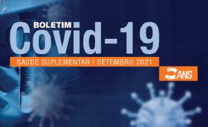 Boletim Covid-19: ANS divulga dados atualizados de atendimentos na saúde suplementar