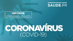 Paraná soma mais de 567 mil casos de Covid-19; 212.935 pessoas já foram imunizadas