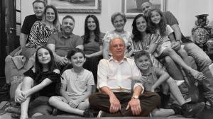 Dr. Cezar Augusto Presibella, médico do trabalho de Curitiba, é mais uma vitima da Covid-19