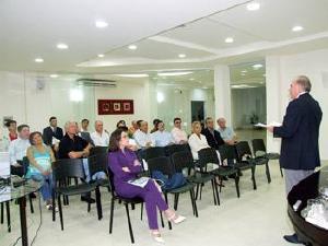 Encontro em Santo Antonio encerra atividades nas Regionais
