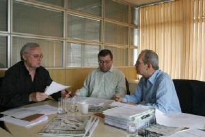Membros da Comissão de Revisão da Resolução que regulamenta a prática ortomolecular se reúnem no CFM