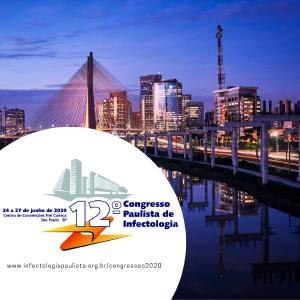 12º Congresso Paulista de Infectologia
