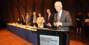 Grandes nomes da cardiologia mundial debatem em Curitiba a redução de mortes prematuras