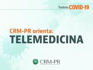 Informações úteis aos médicos e à população sobre uso da telemedicina durante a pandemia
