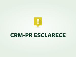 CRM-PR Esclarece: Desconto em Abastecimento