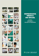 Demografia Médica no Brasil - Volume I (2011)