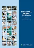 Demografia Médica no Brasil   Volume II   (2013)