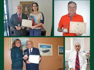 Comemoração do Dia do Médico tem homenagem a cinco profissionais de Cascavel