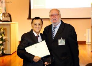 Pesar pelo falecimento do Dr. Massayoshi Tatesuzi, um dos ortopedistas pioneiros de Apucarana