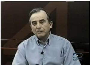 Nota de pesar: Dr. Adir da Rocha Saldanha (CRM-PR 3.093)