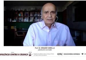 Disponível vídeo de seminário sobre violência contra a criança e suas repercussões durante pandemia