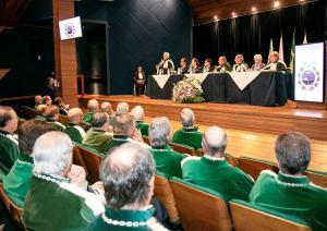 Academia Paranaense de Medicina empossa nova diretoria no dia 23 de novembro