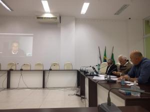 Reunião com Deregs do CRM-PR debate exercício da atividade médica em tempos de pandemia