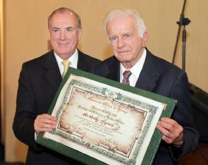 Nota de pesar: Dr. Diether Henning Garbers (CRM-PR 187), pediatra com 66 anos de formado
