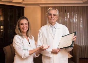 Guarapuava teve três médicos distinguidos com o Diploma de Mérito Ético-Profissional