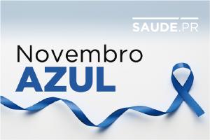 Novembro Azul coloca homens como protagonistas do cuidado com a saúde