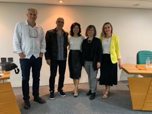 Delegacia Regional do CRM-PR em Londrina realiza palestra sobre publicidade médica